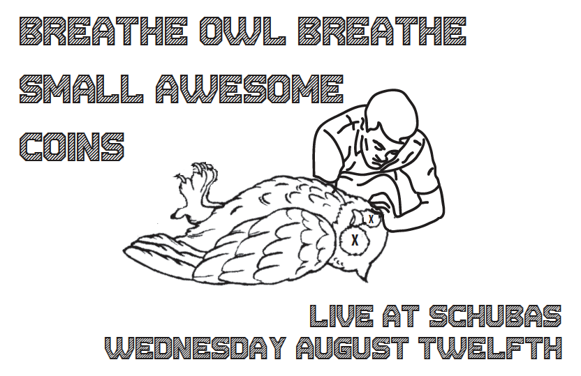 owl breathe